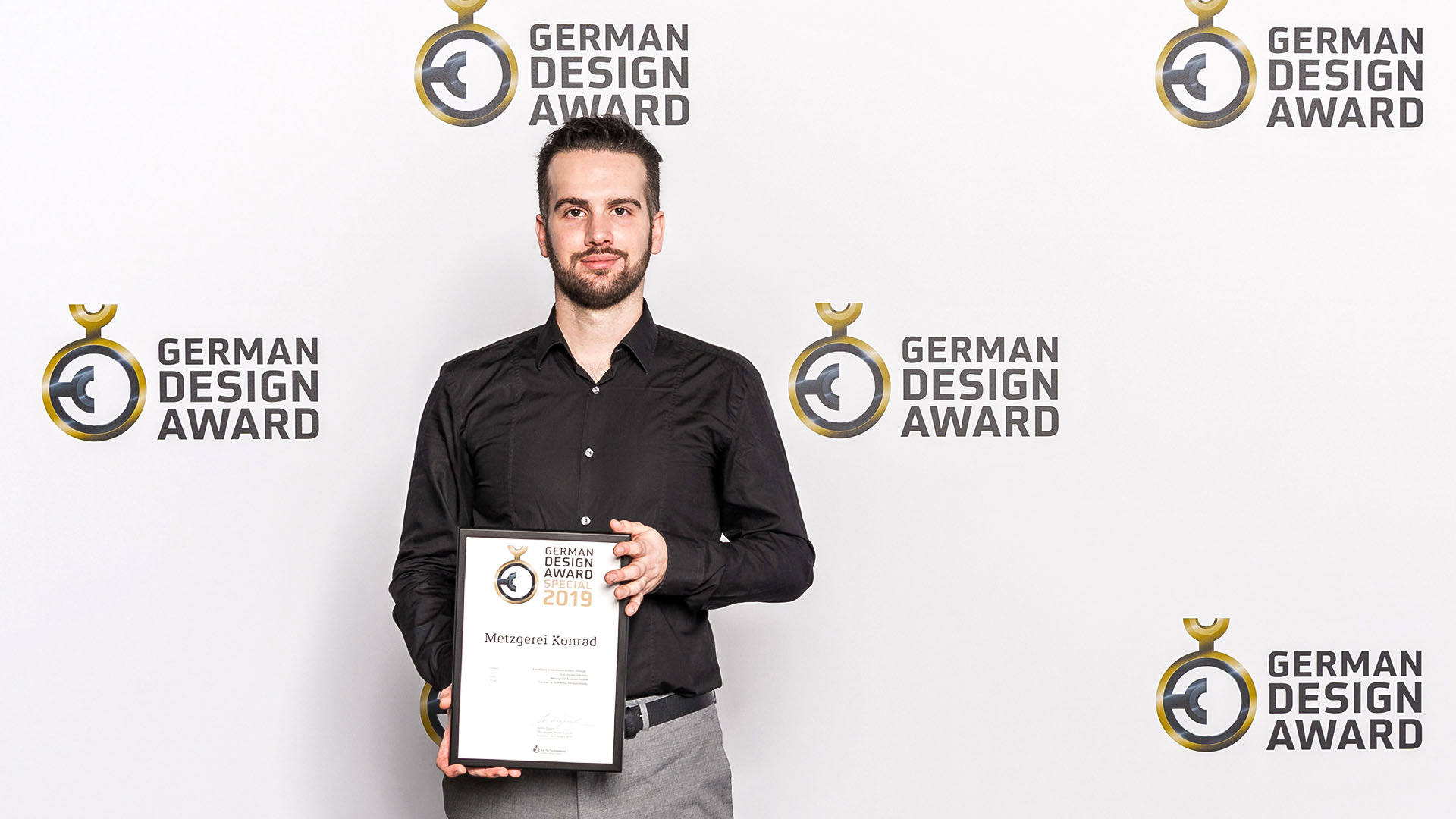 Diemer & Schweig Designstudio, German Design Award